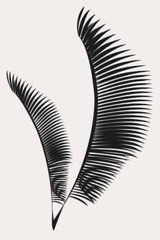 Canvas Print Geometrica No.10