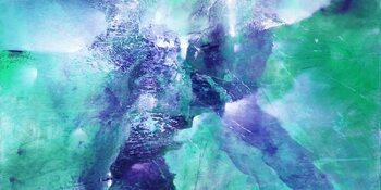 Canvas Print green fantasy