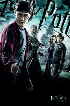 Canvas Print Harry Potter - Half-Blood Prince