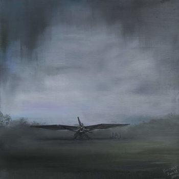 les secret obscure (2), 2014, Canvas Print