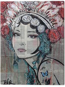 Canvas Print Loui Jover - Dynasty