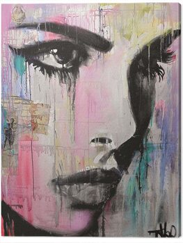 Canvas Print Loui Jover - Tempest