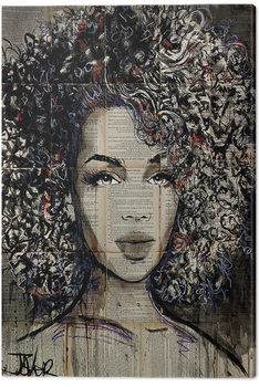 Canvas Print Loui Jover - Wonder 2
