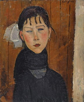Canvas Print Marie (Marie
