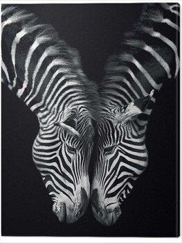 Canvas Print Marina Cano - Together