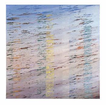 Pilgrim, 2010, Canvas Print