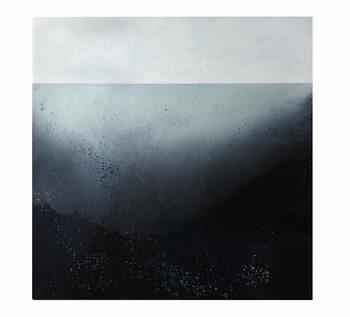 Refugia, 2006, Canvas Print