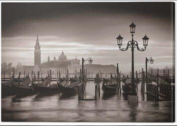 Canvas Print Rod Edwards - Venetian Ghosts
