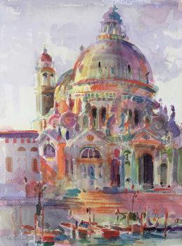 Sanctuary, 2002 Canvas Print