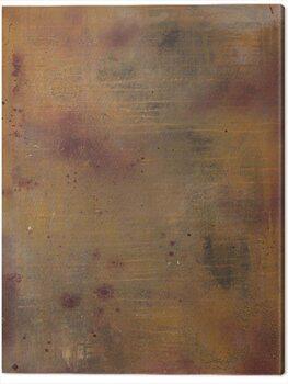 Canvas Print Soozy Barker - Artisan Red