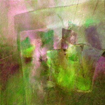 Canvas Print Spring dream