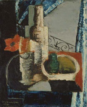 Still Life, 1923 Canvas Print