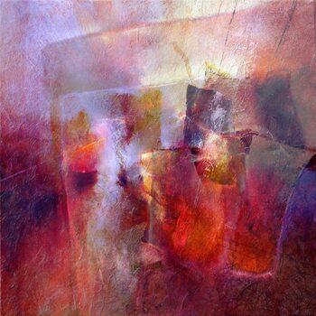 Canvas Print summer dream