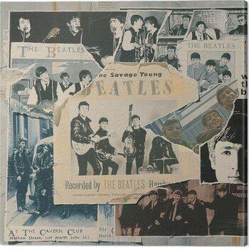 Canvas Print The Beatles - Anthology 1