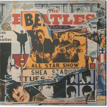 Canvas Print The Beatles - Anthology 2