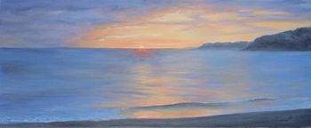 The Last Wave, 2001 Canvas Print