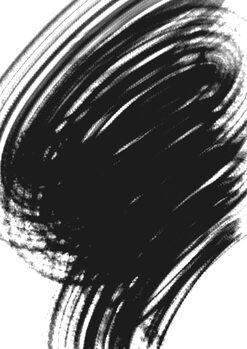 Canvas Print Tornado