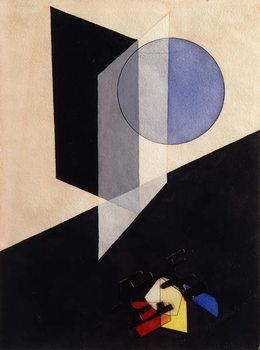 Untitled, 1926 Canvas Print