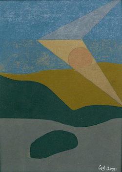 Untitled, 2000 Canvas Print
