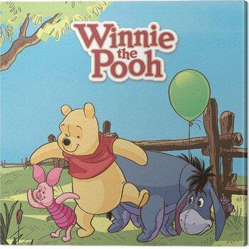 Canvas Print Winnie The Pooh