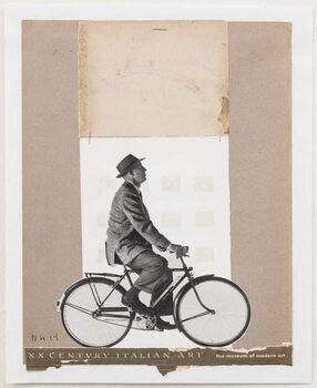 XX C. Italian Art Canvas Print