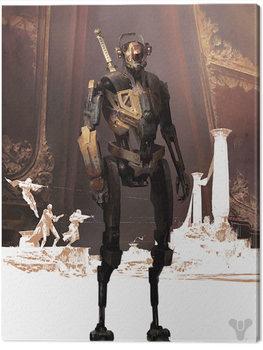 Destiny - Penumbra Canvas Print