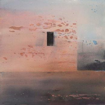 Morning, 2014, Canvas Print
