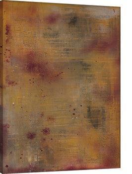 Soozy Barker - Artisan Red Canvas Print