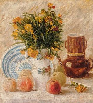Still Life, 1887 Canvas Print
