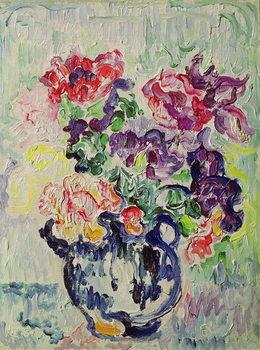Anemones Canvas-taulu