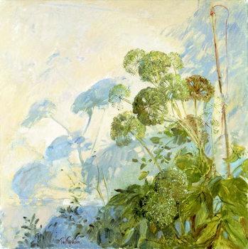 Canvas-taulu Angelica Shadows