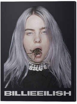 Billie Eilish - Spider Canvas-taulu