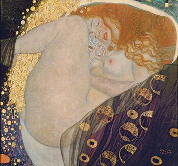Canvas-taulu Danae