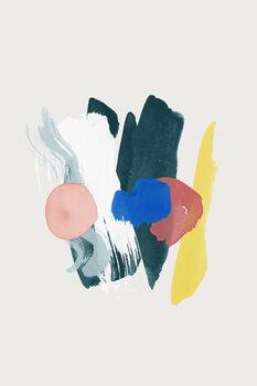 Canvas-taulu Euphoria