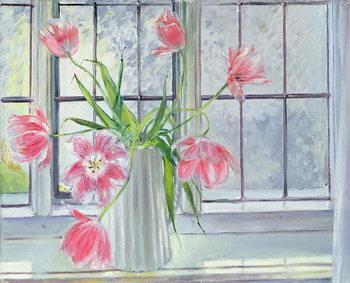 Canvas-taulu Full Blown, 1990