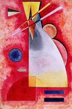 Canvas-taulu Intermingling, 1928
