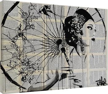 Canvas-taulu Loui Jover - Blossom