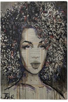 Canvas-taulu Loui Jover - Wonder 2