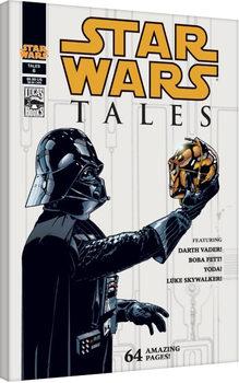 Star Wars - Tales Canvas-taulu