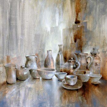 Canvas-taulu Still life