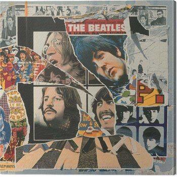 Canvas-taulu The Beatles - Anthology 3