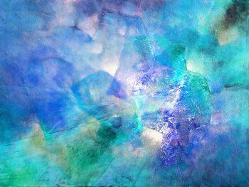 Canvas-taulu the light