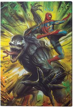 Venom - Explosive Canvas-taulu
