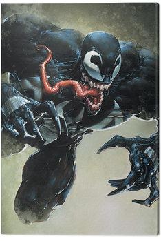 Venom - Leap Canvas-taulu