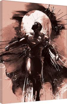 Batman V Superman - Superman Art Canvas-taulu