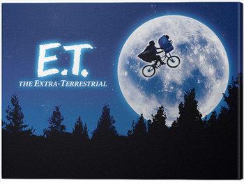 ET - Quad Canvas-taulu