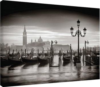 Rod Edwards - Venetian Ghosts Canvas-taulu