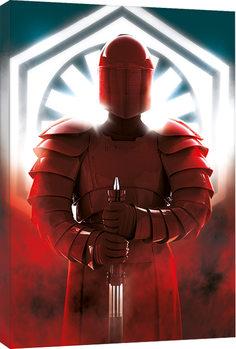 Star Wars: The Last Jedi- Elite Guard Defend Canvas-taulu