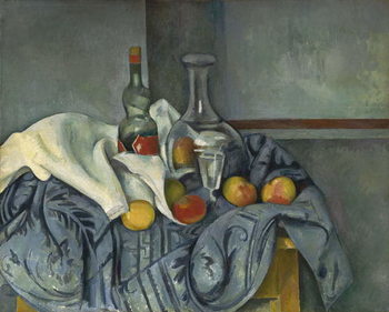 The Peppermint Bottle, 1893-95 Canvas-taulu