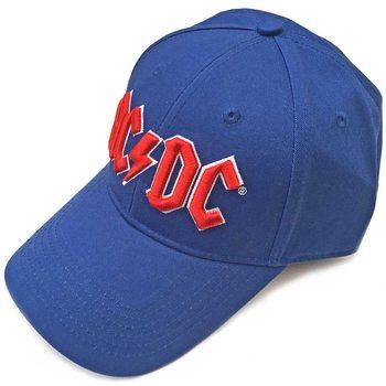 Cap  AC/DC - Red Logo